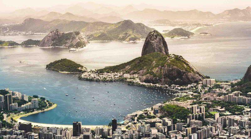 Лични впечатления от Бразилия