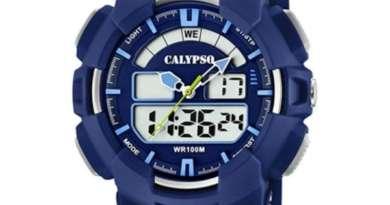 Онлайн продажба на часовници calypso