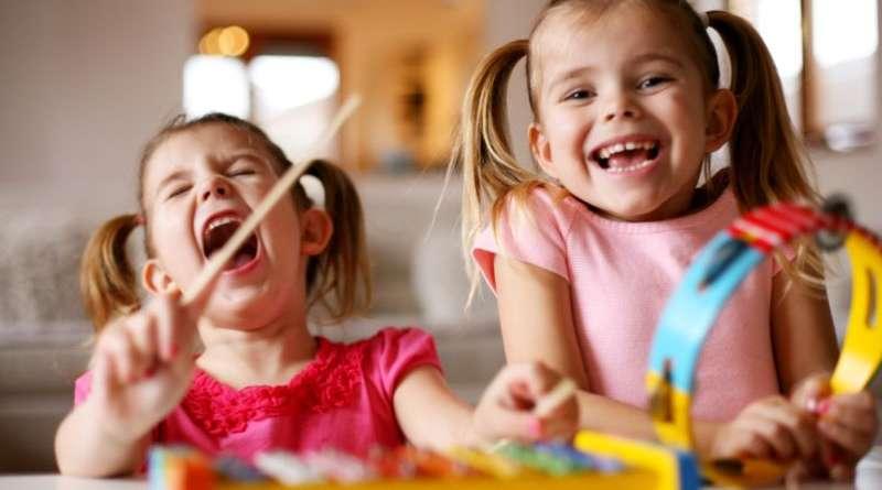 Играчки за малки и големи деца