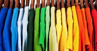 Закачалки за дрехи