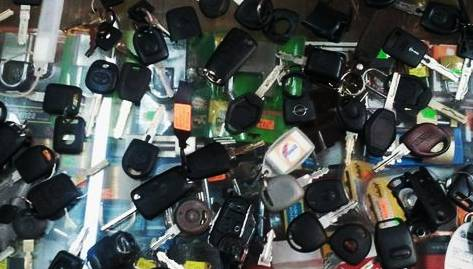 Ключарски услуги за автомобили в София
