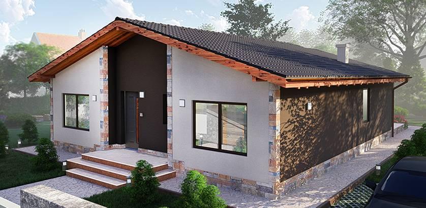 Евтини домове в България