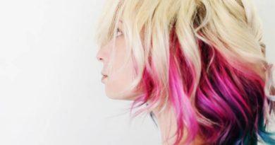 Боя за боядисване на коса